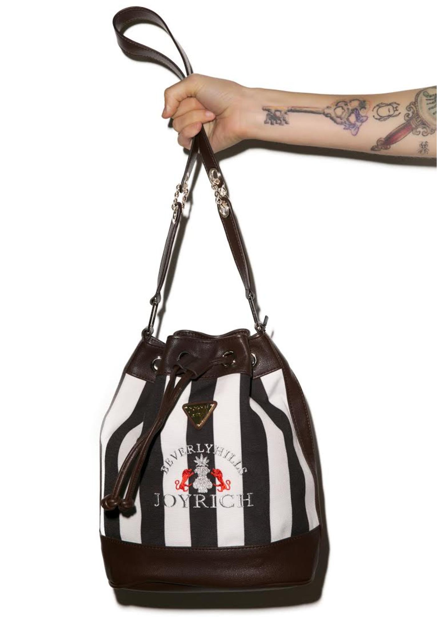 Joyrich Bold Lane Bucket Bag