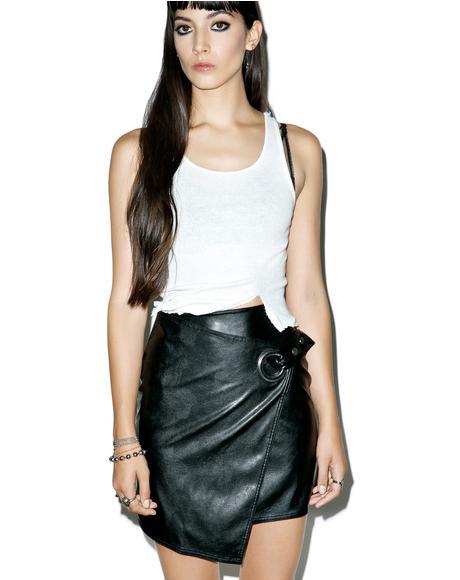 Buff Skirt