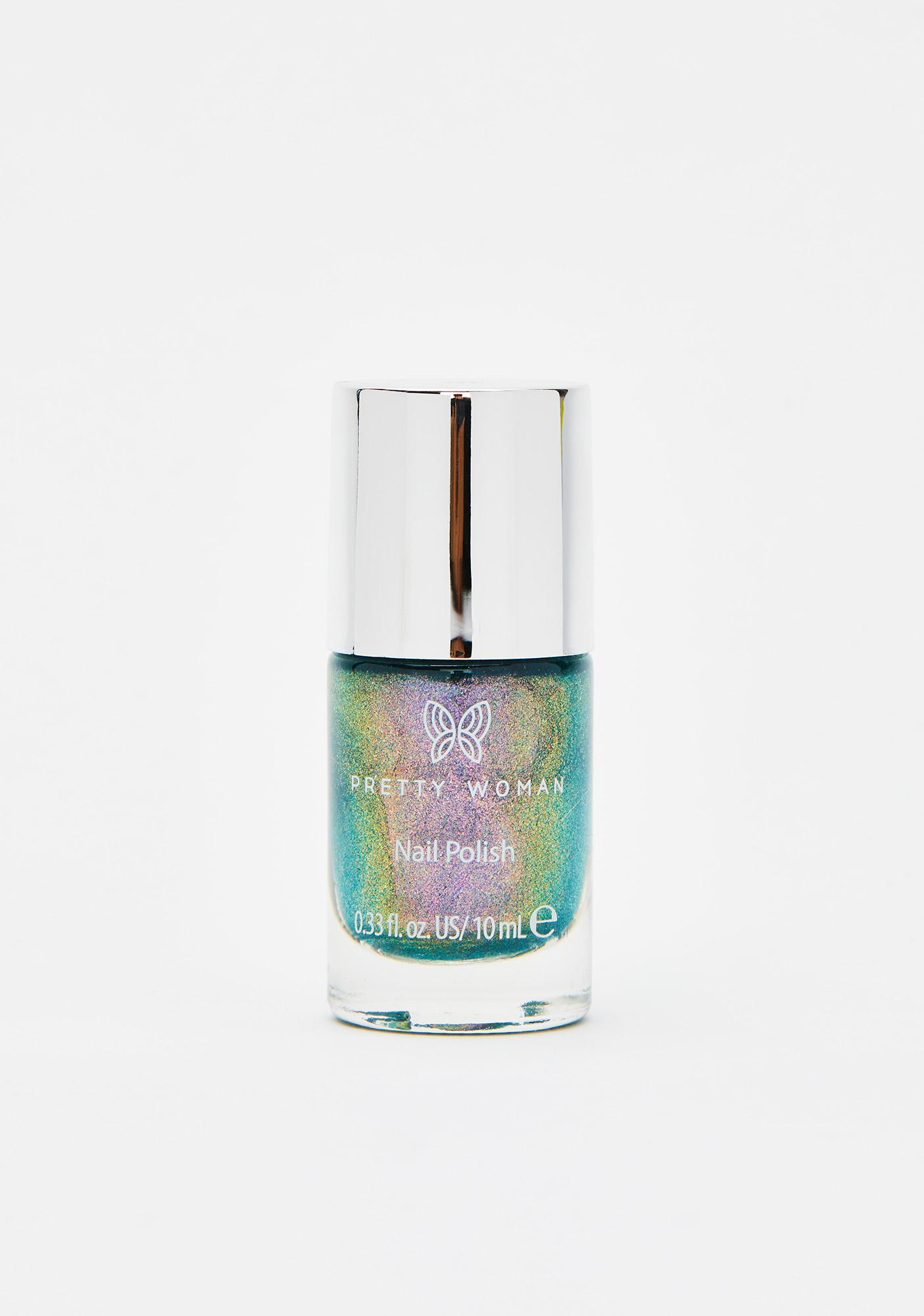 Pretty Woman Stay In Your Magic Nail Polish