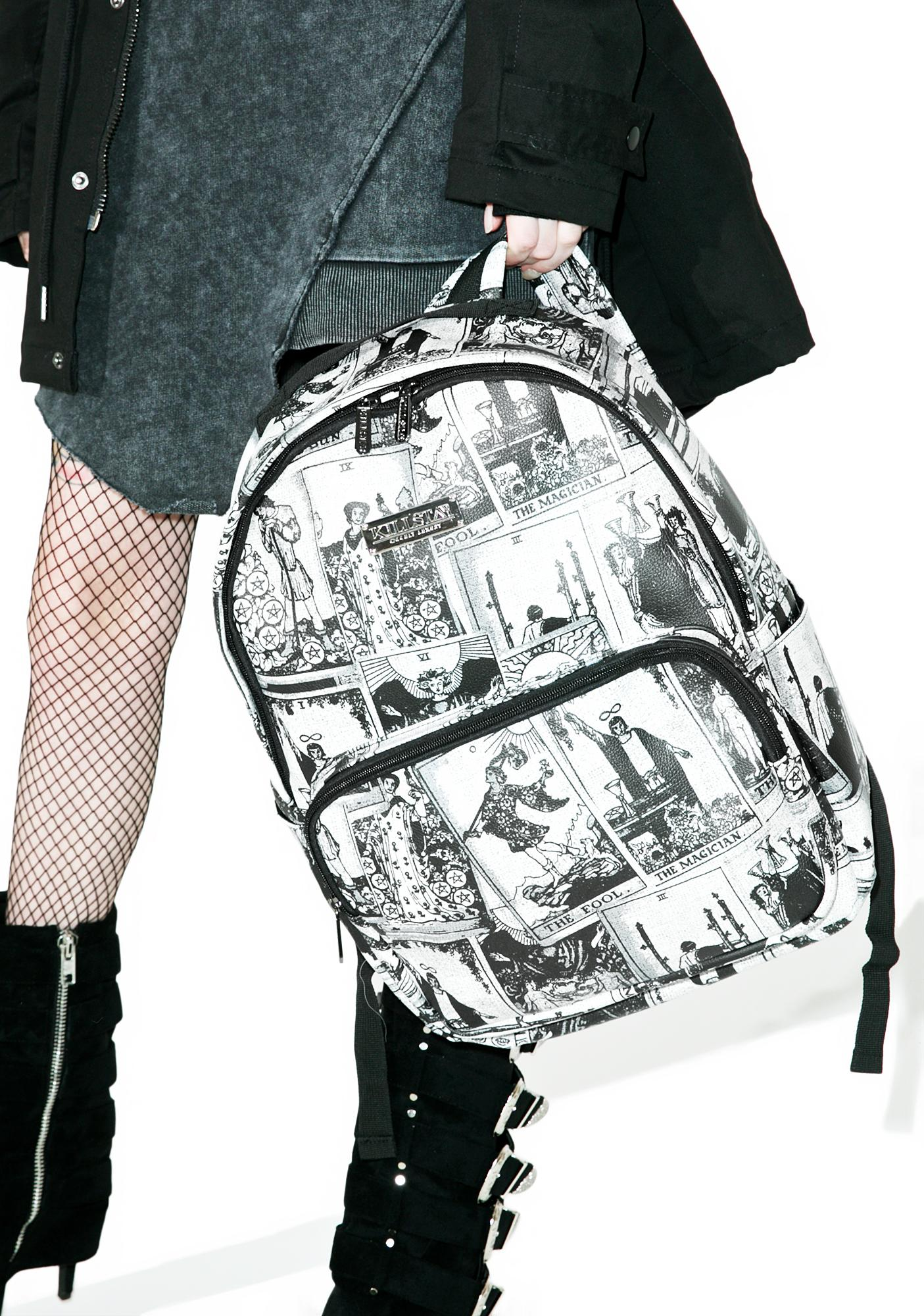 Killstar Tarot Backpack