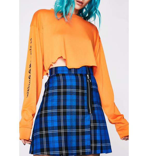 The Ragged Priest Minx Skirt