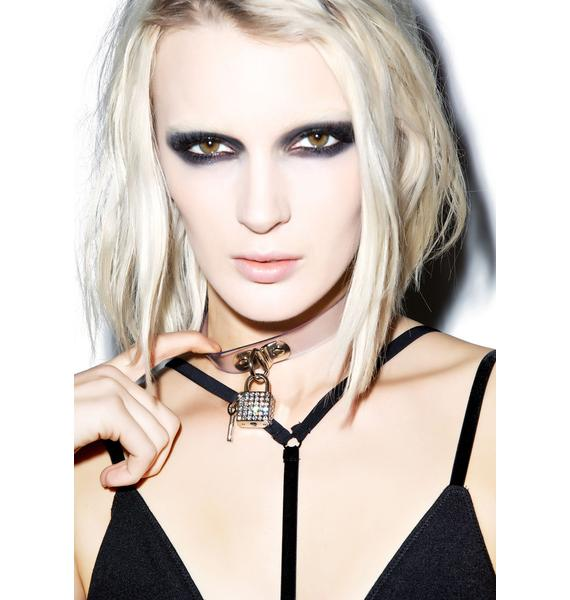 Club Exx Lockin' Out Choker