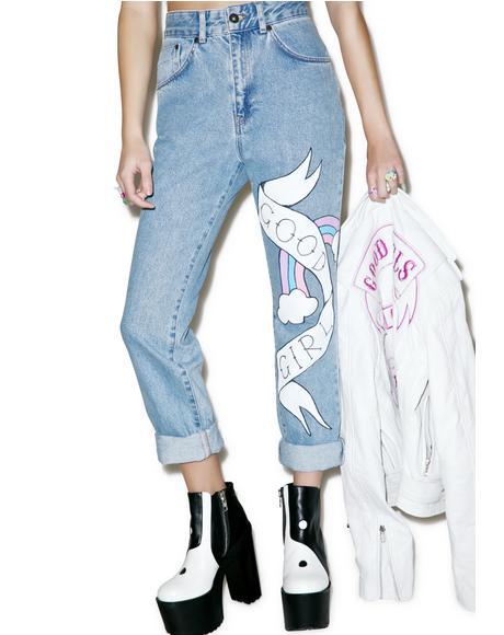 Sweetdream Jeans