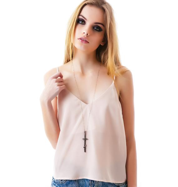 Angelic V-Neck Cami