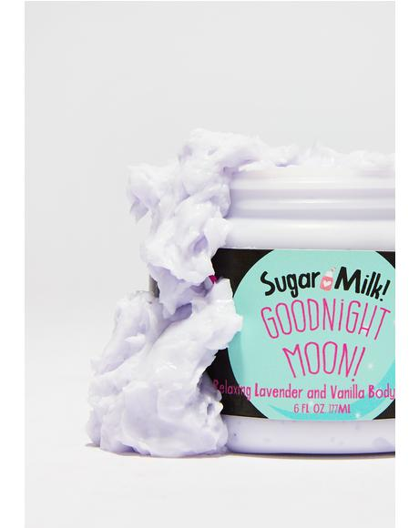 Goodnight Moon Body Lotion