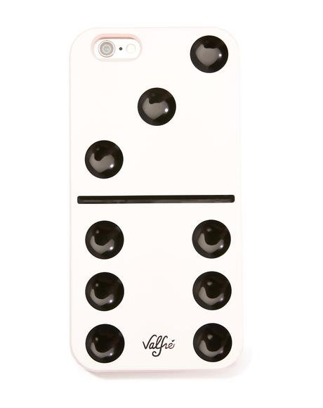 Domino iPhone 6 Case