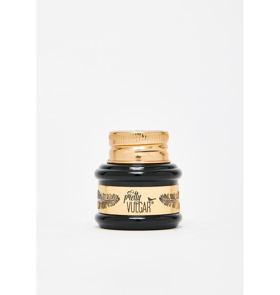 Pretty Vulgar Cosmetics The Ink Gel Eyeliner