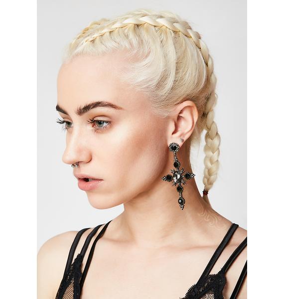 The Dark Crystal Earrings