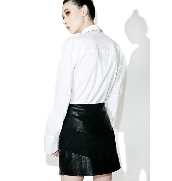 WYLDR Low Rider Skirt