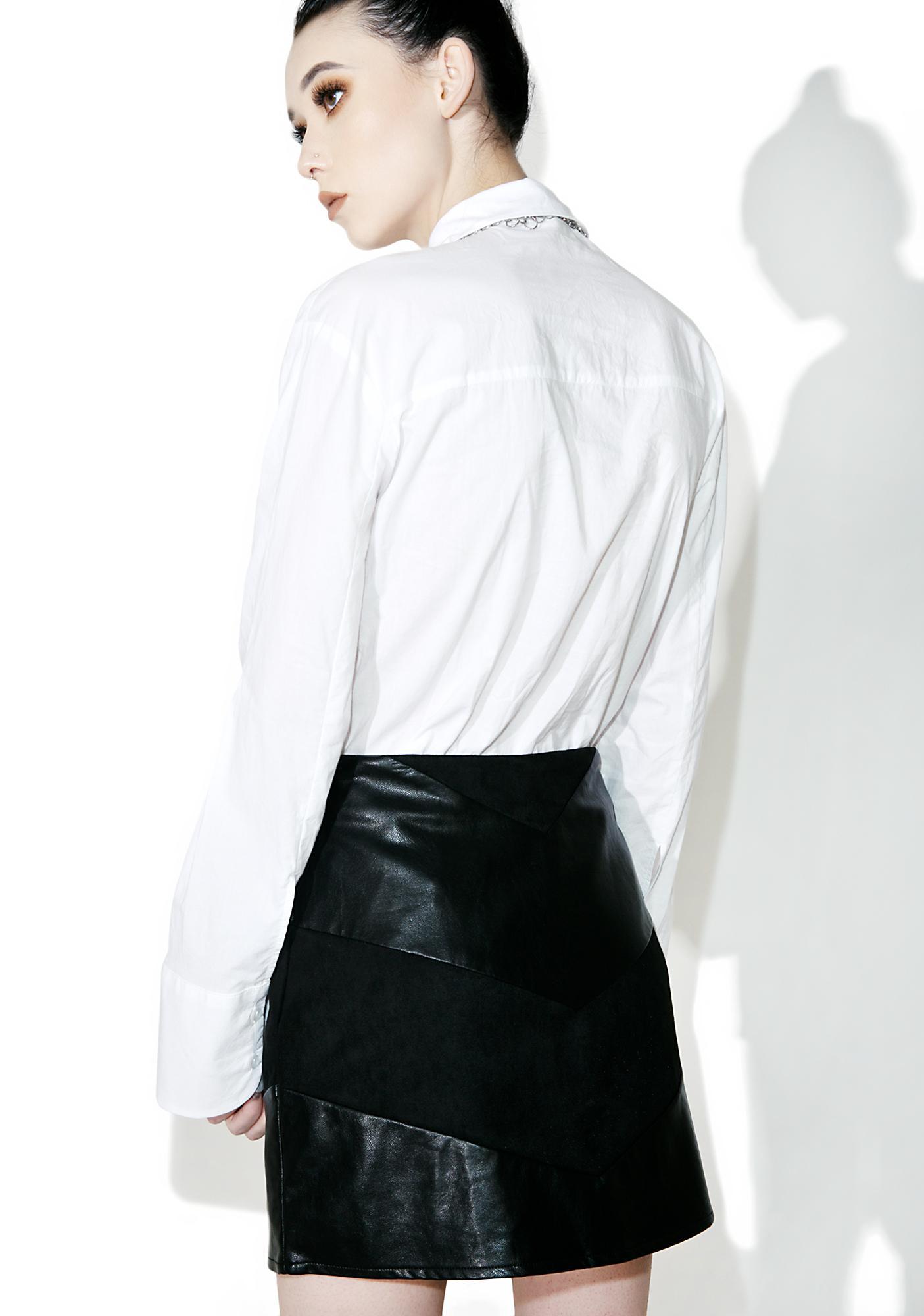 WYLDR Low Rider Skirt