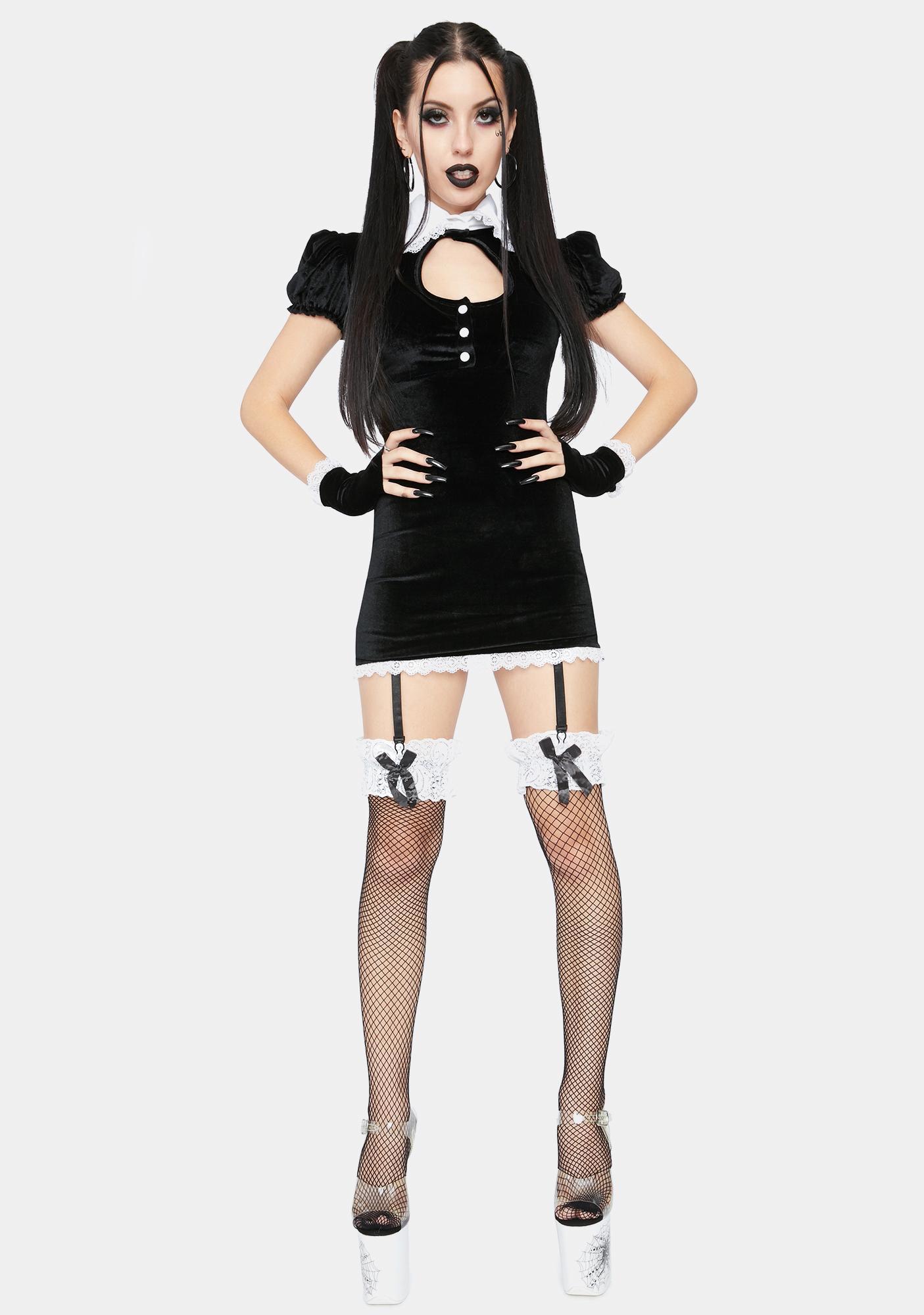 Forplay Woman Crush Wednesday Costume