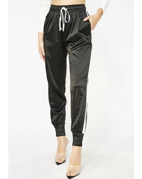 Gamble Everything Track Pants