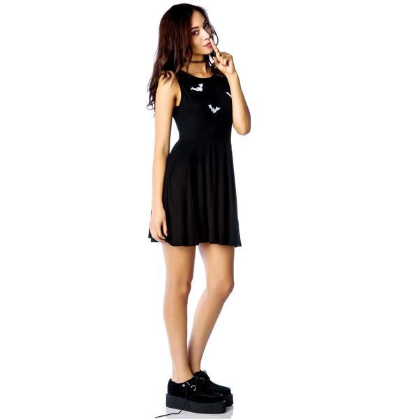 O Mighty Batgirl Dress