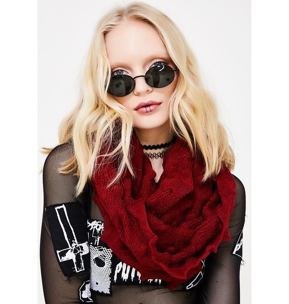 Stay Cozy Knit Scarf