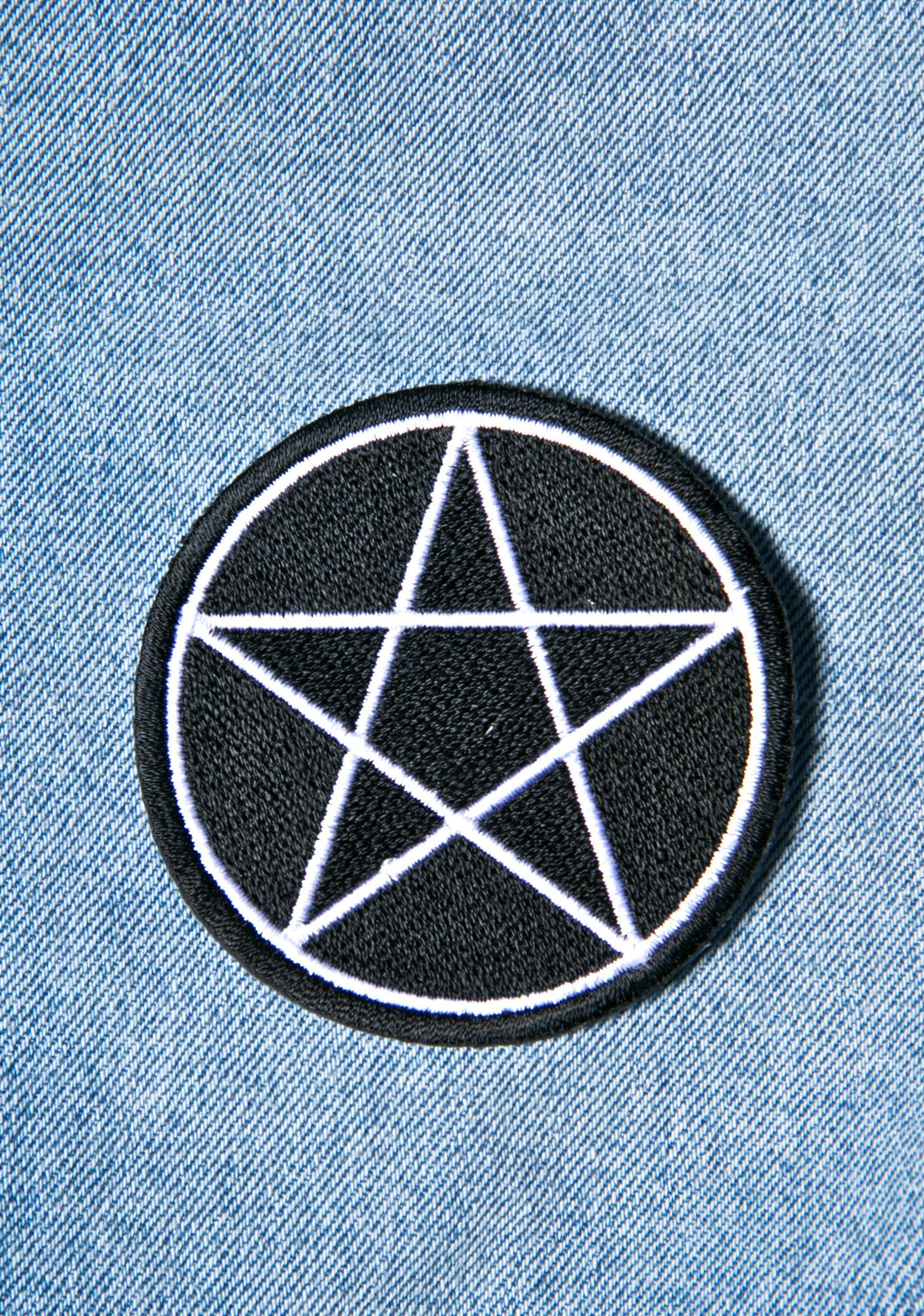 Occult Swag Patch