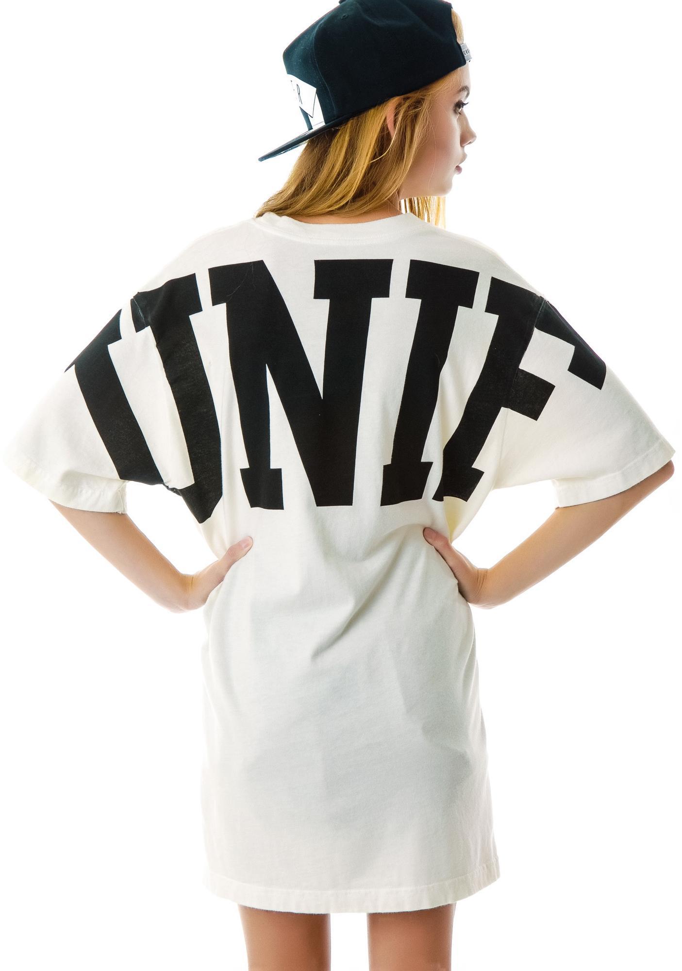 UNIF Revelation Tee