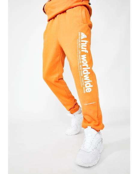 Peak 3.0 Fleece Pants
