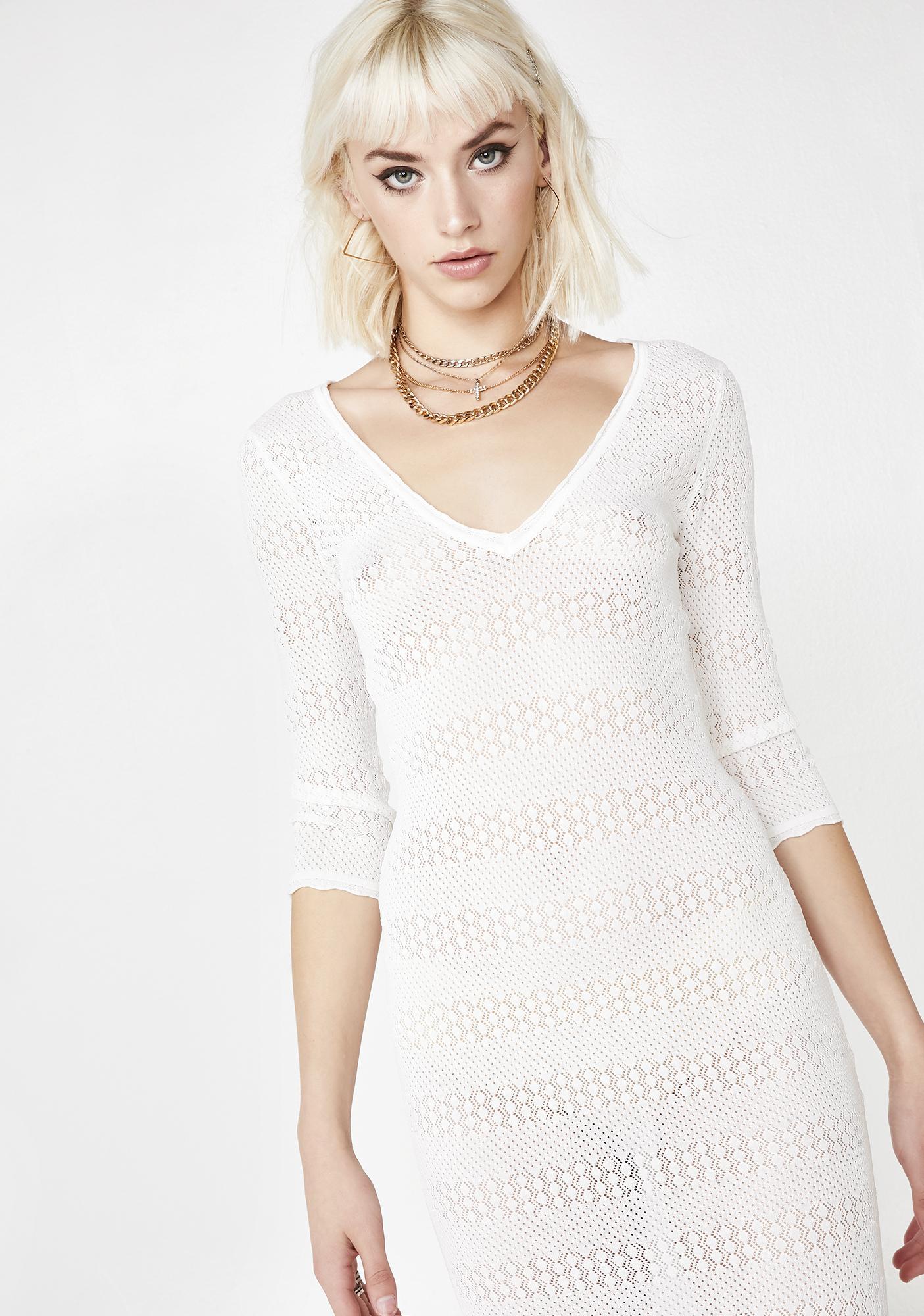 Desert Lullaby Maxi Dress