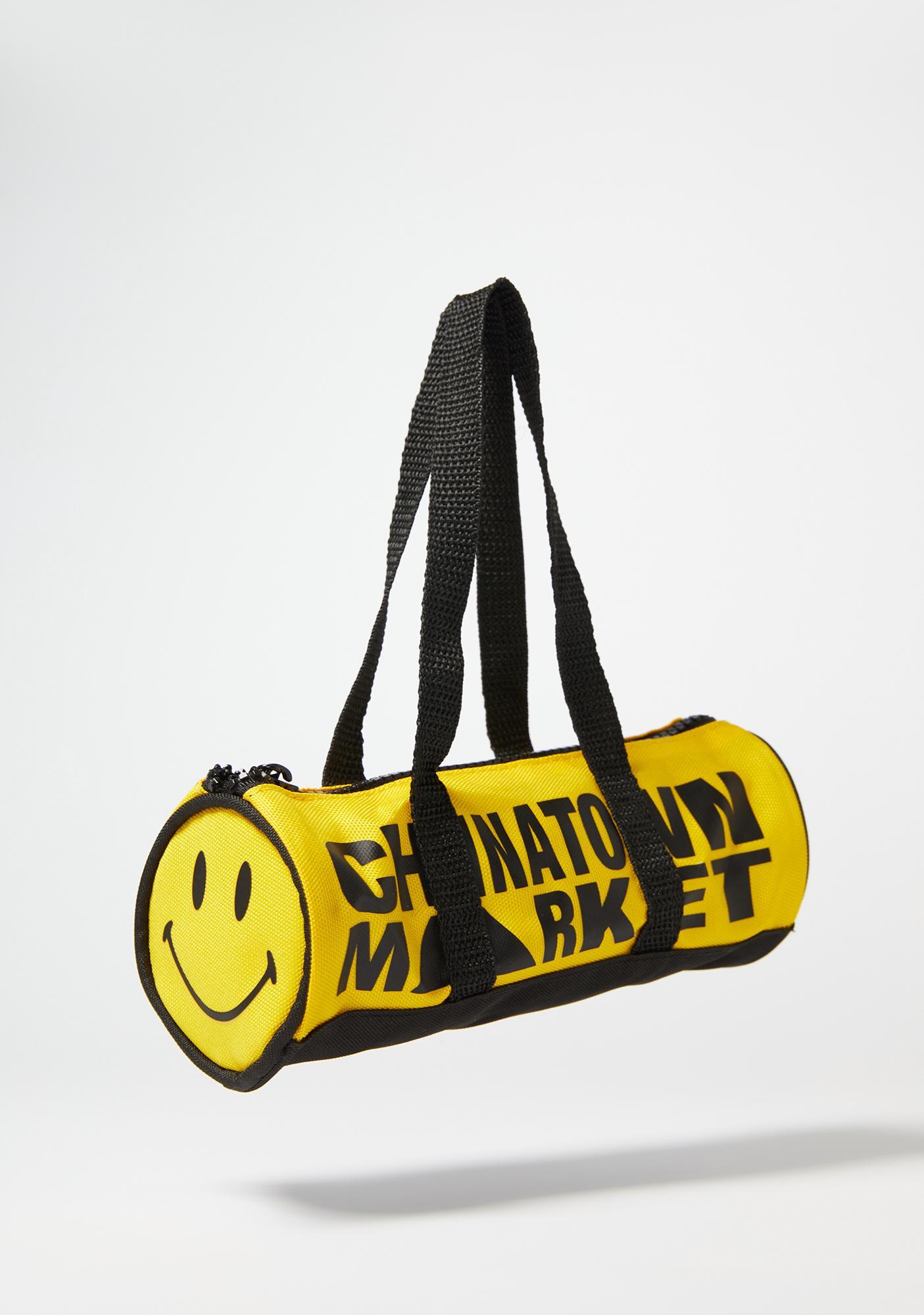 CHINATOWN MARKET Smiley Pencil Case
