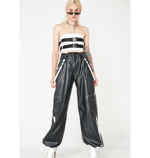 ESQAPE Midnight Flex Pants