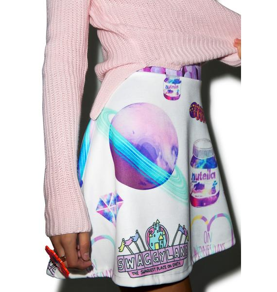 All Da Good Thangs Skirt