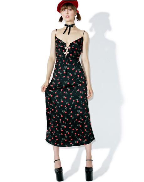 Aster Maxi Dress