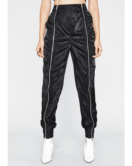 Baesic Boss Jogger Pants