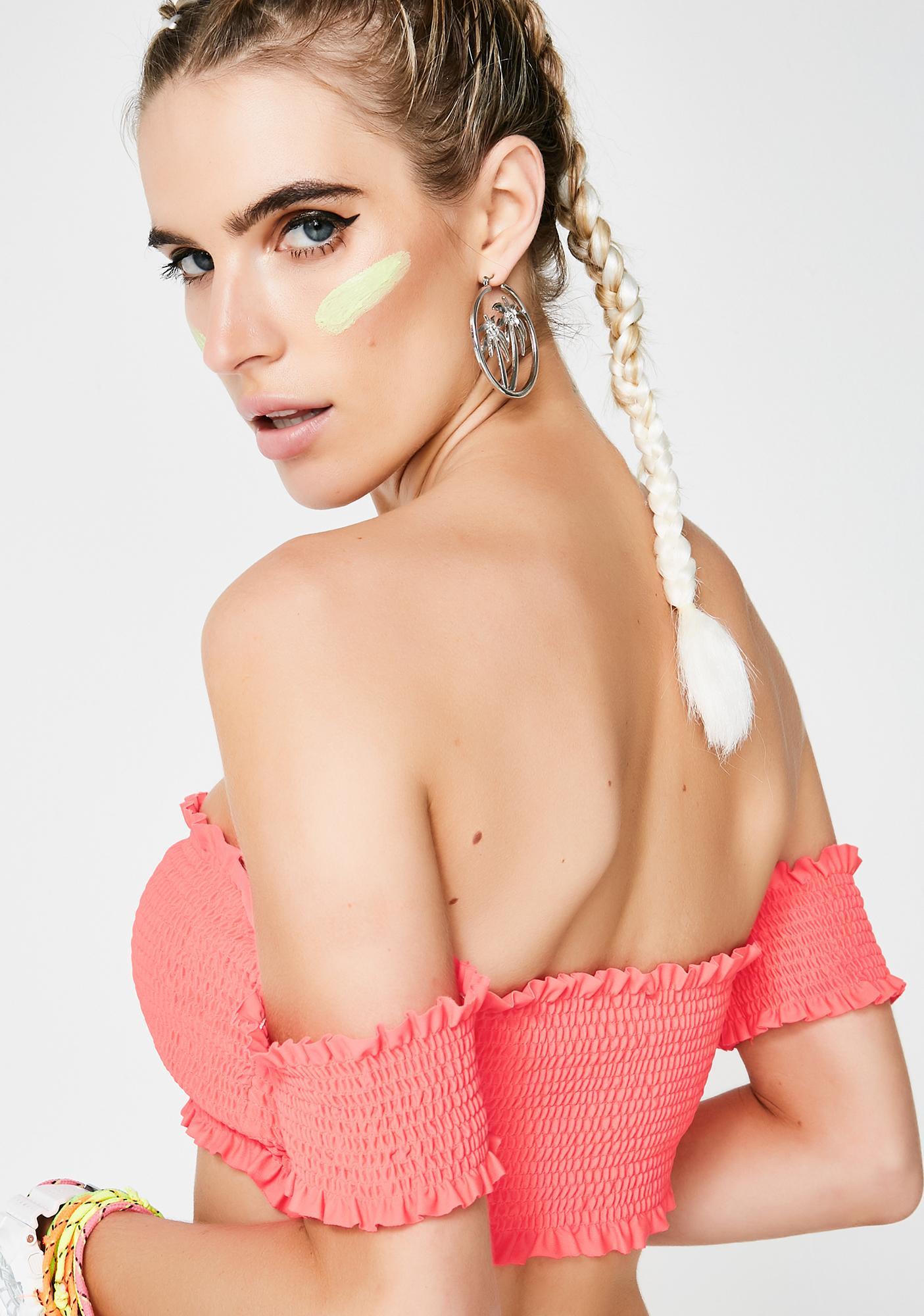 Body Glove Bliss Bikini Top