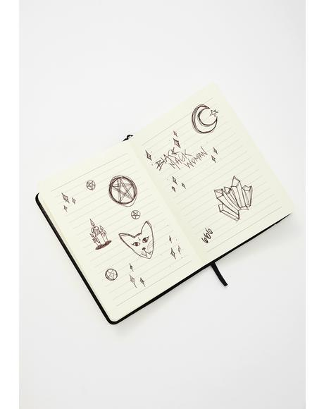 Pendulum Journal