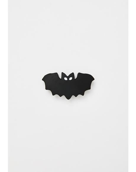 Bat Scented Eraser