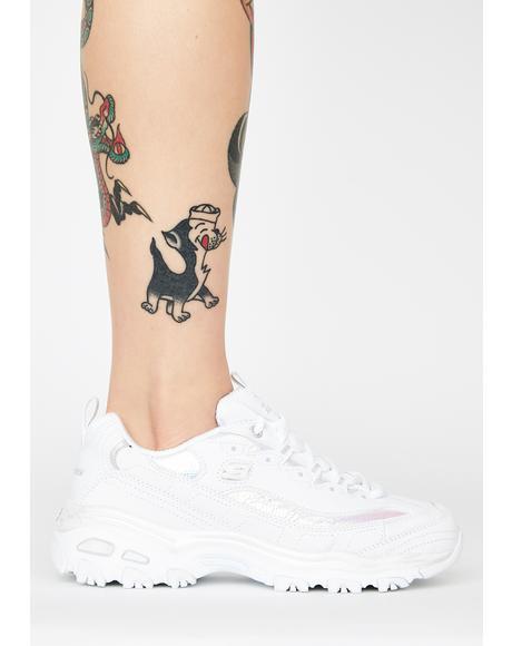 D'Lites Ocean Dreaming Sneakers