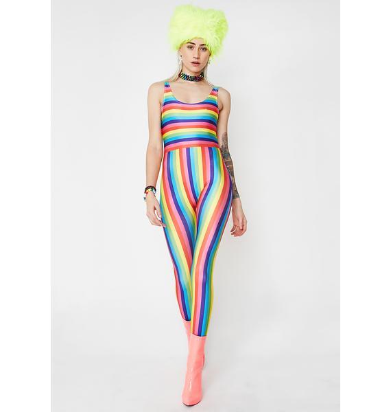 bd3f967a8e0 ... Minga Taste Da Rainbow Jumpsuit