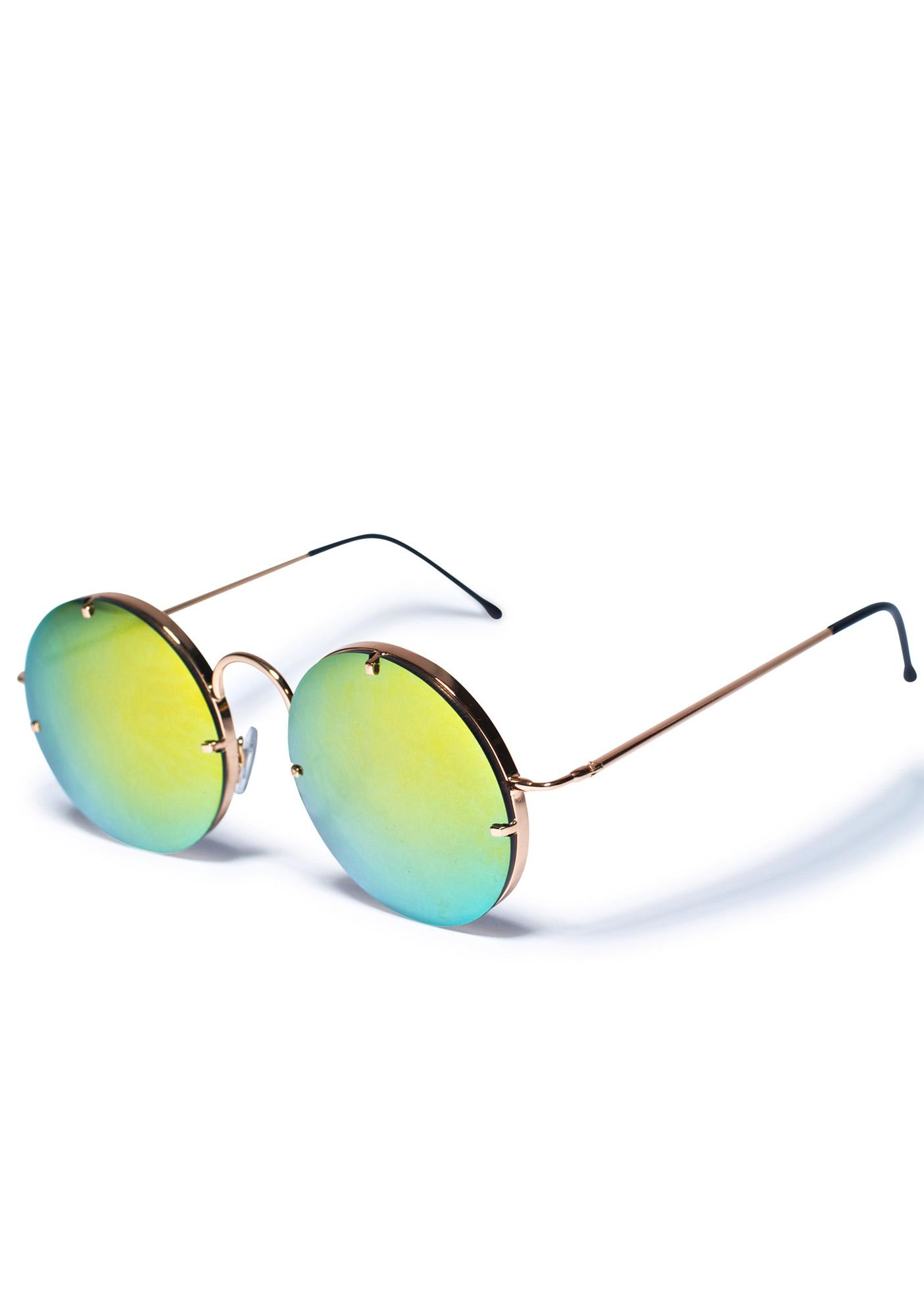 Spitfire Poolside Sunglasses