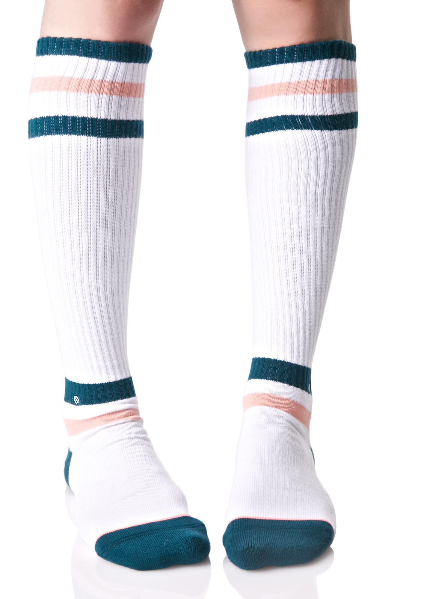 Stance New School Knee Socks