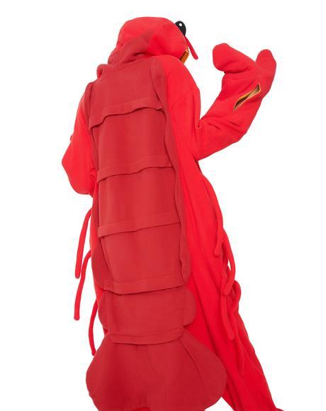 Lobster Kigurumi