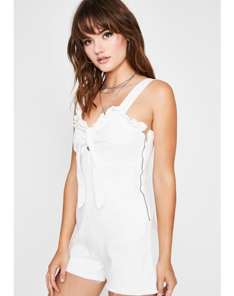 Summer Bae Sleeveless Romper