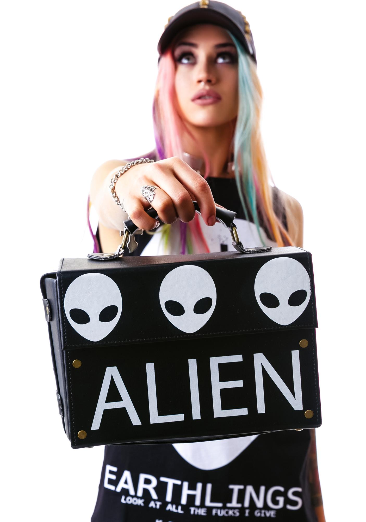 Alien Box Bag