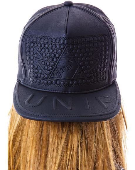 Braille Hat