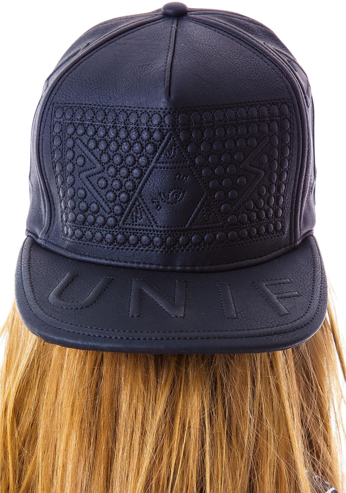 UNIF Braille Hat