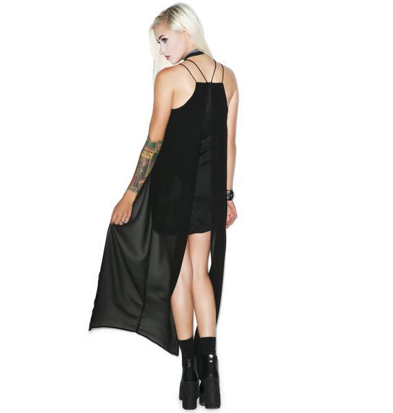High Roller Maxi Dress
