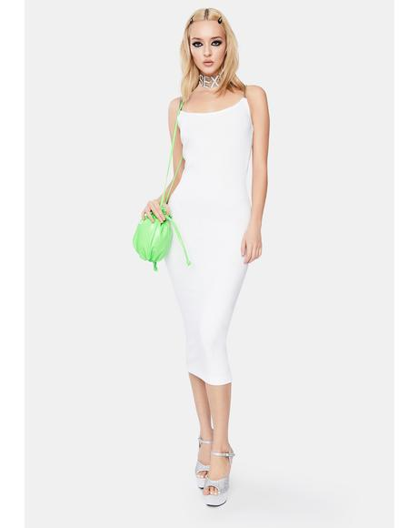 Sassy Stunna Cami Midi Dress