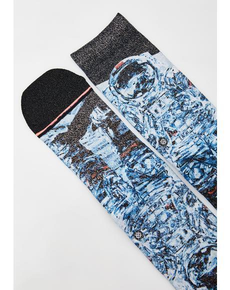 No End Socks