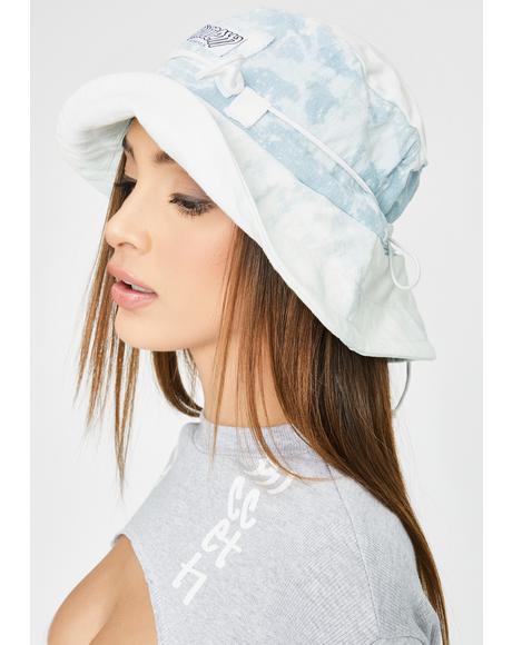 Gone Fishing Bucket Hat