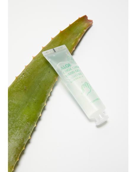 Aloe Chok Chok Hand Sanitizer