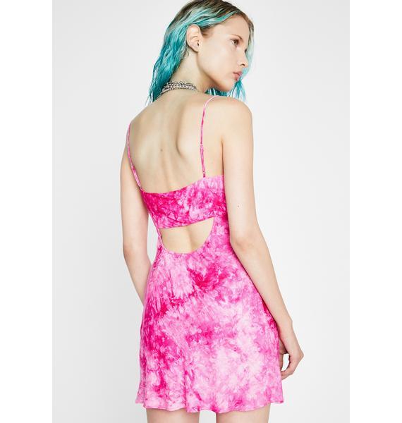 Casual Fridaze Mini Dress