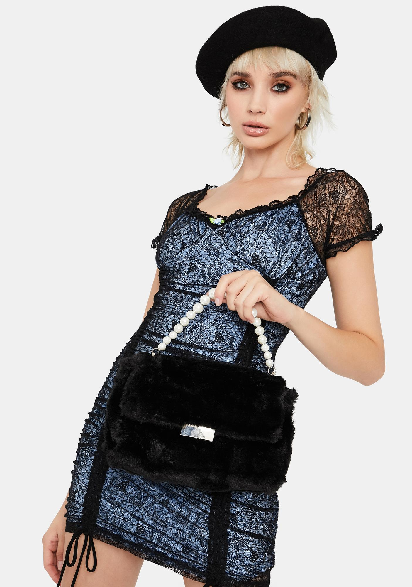 Proper N' Posh Shoulder Bag