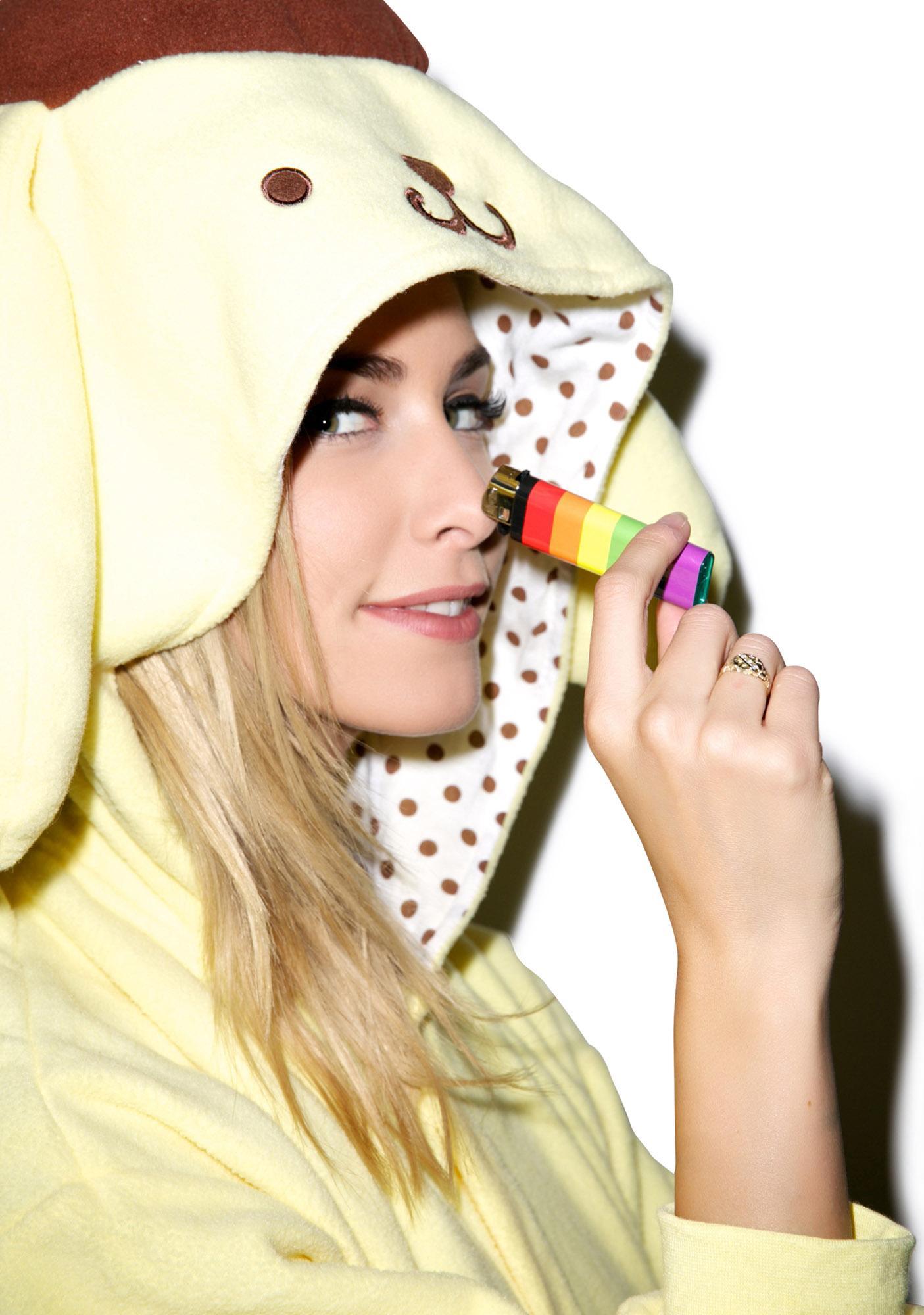 Rainbow Lighter