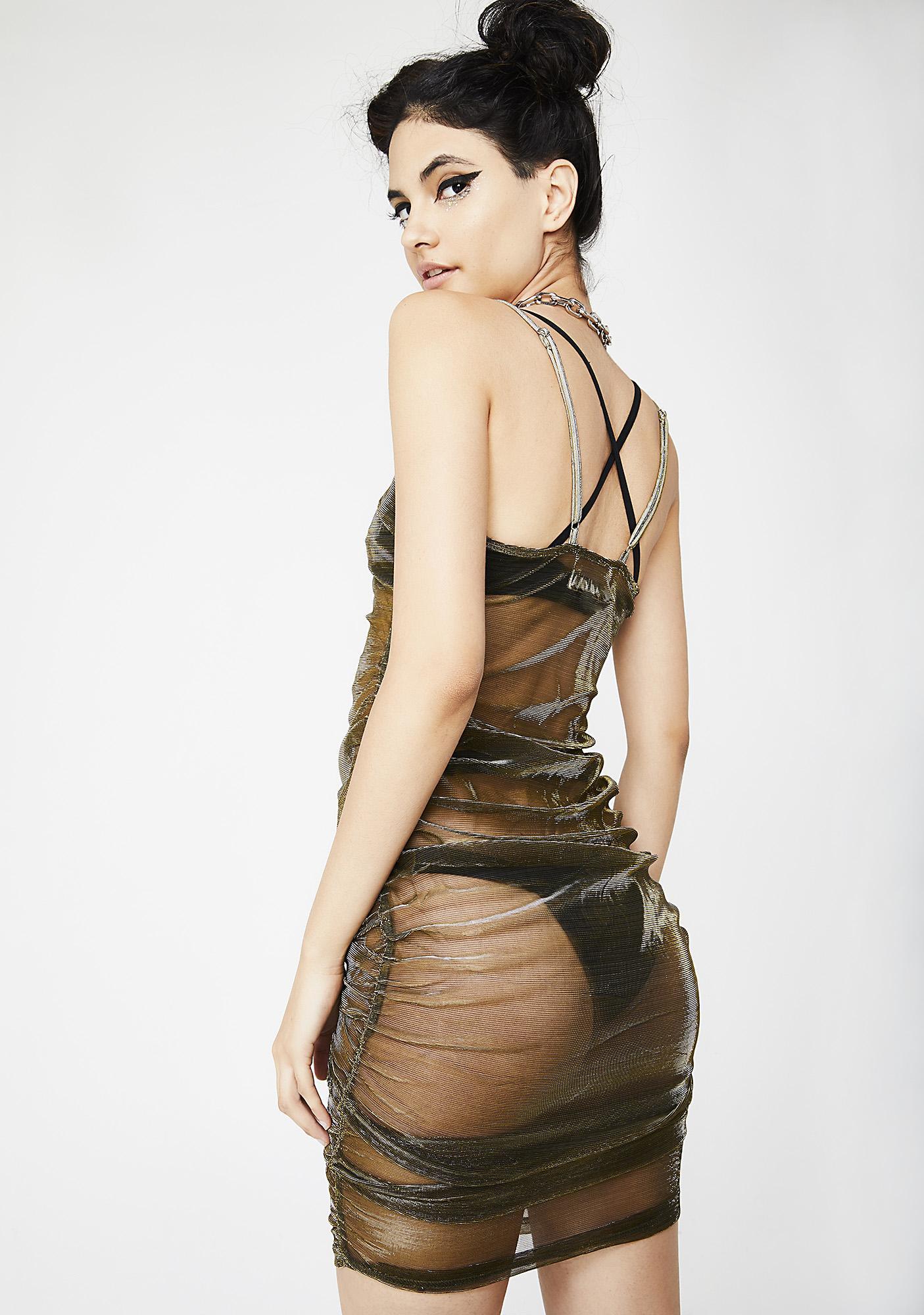 I AM GIA Selena Dress