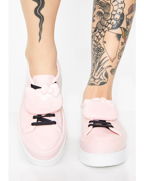 x Hello Kitty Sneakers