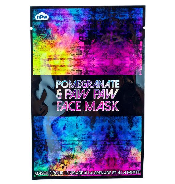 Rejuvenate Ya Life Mask Set